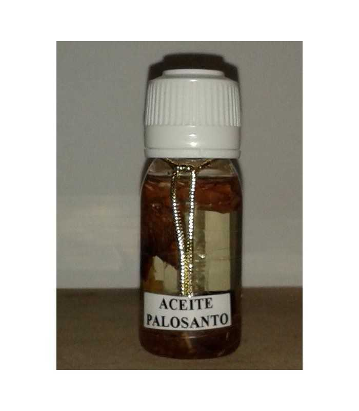 Aceite palo santo
