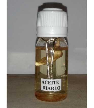 Aceite diablo
