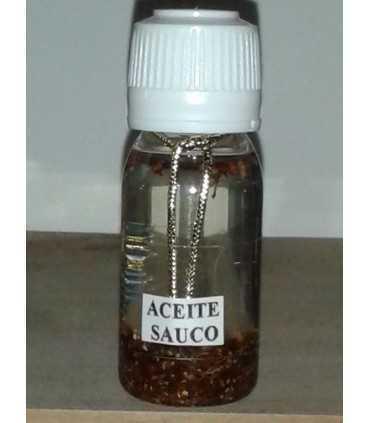 Aceite sauco