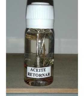 Aceite retornar (grande)
