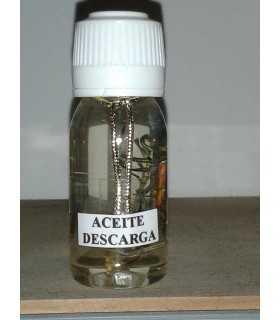 Aceite descarga (grande)