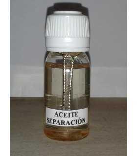 Aceite separación (grande)