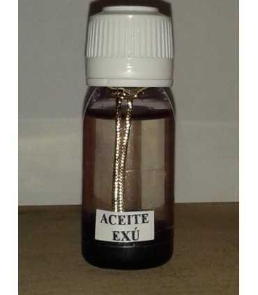 Aceite Exú