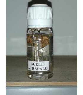 Aceite atrápalo