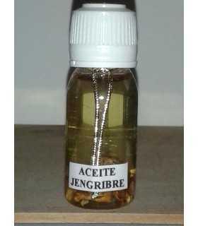 Aceite jengibre (grande)