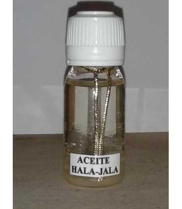 Aceite Hala jala