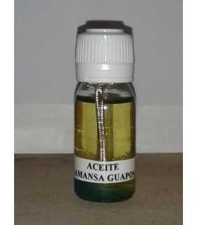 Aceite amansa guapos, 105 ml (grande)