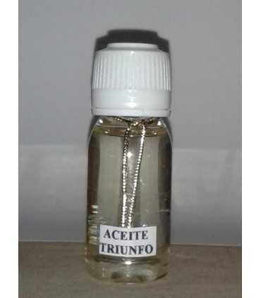 Aceite triunfo,15 ml