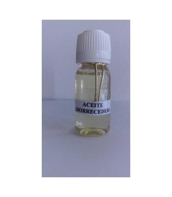 Aceite aborrecedera, 105 ml