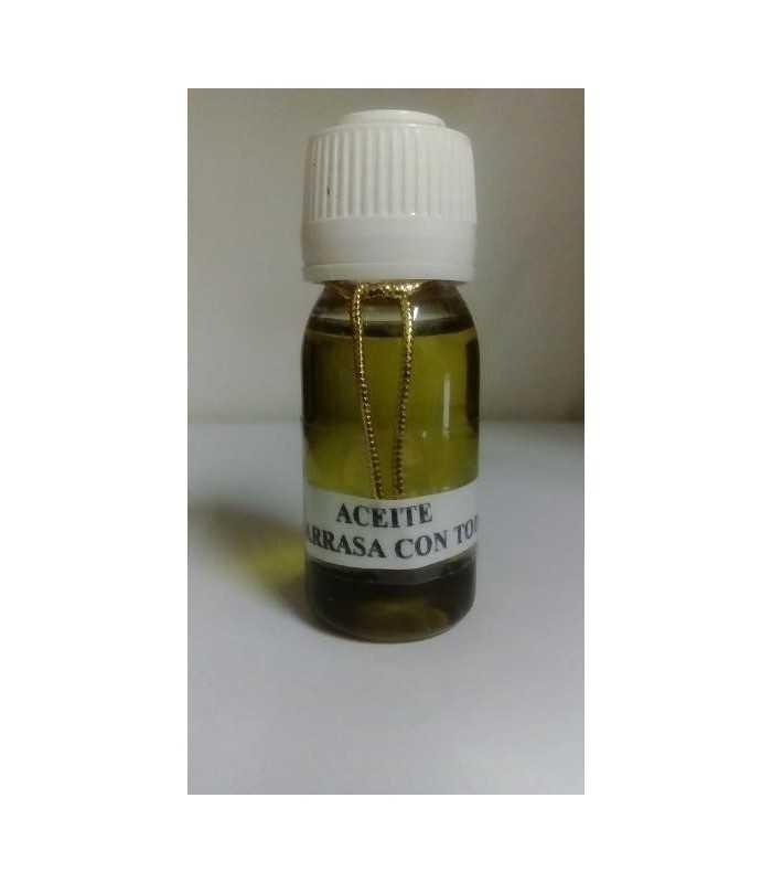 Aceite arrasa con todo, 110 ml