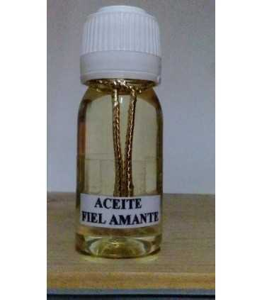 Aceite fiel amante, botella 110 ml