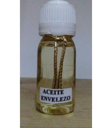Aceite envelezo, botella 110 ml