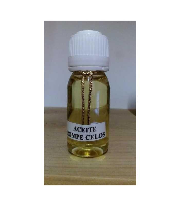 Aceite rompe celos, botella 110 ml