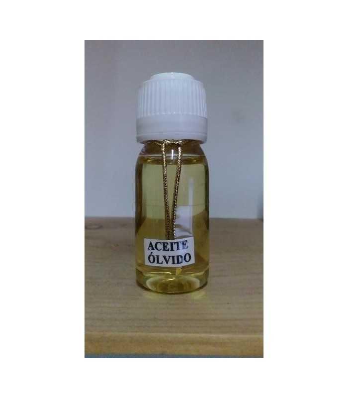 Aceite olvido, botella 110 ml