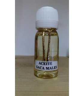 Aceite saca males (grande)