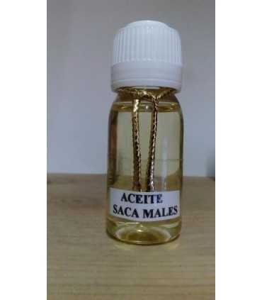Aceite saca males, 110 ml