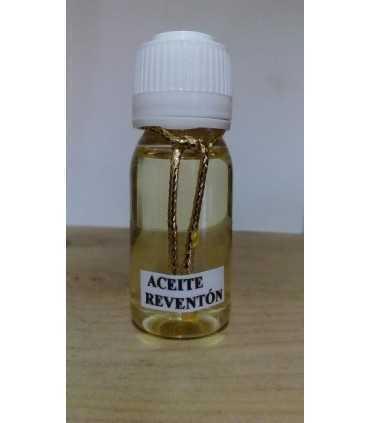 Aceite reventón, botella 110 ml