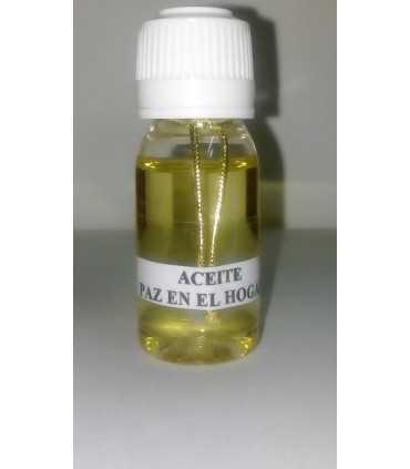 Aceite paz en el hogar, botella 110 ml