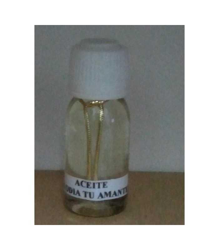 Aceite te odia tu amante, 110 ml