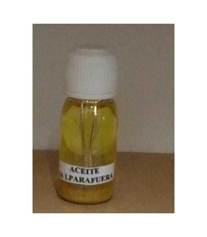 Aceite sal parafuera, 110 ml