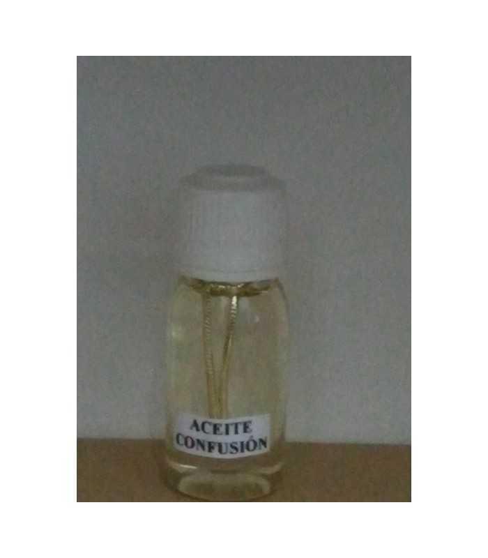 Aceite confusión, 110 ml