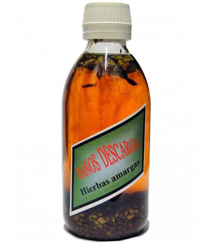 Hierbas amargas (grande)
