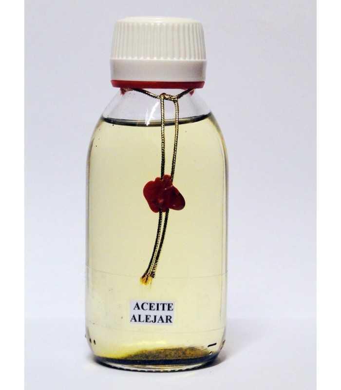 Aceite alejar