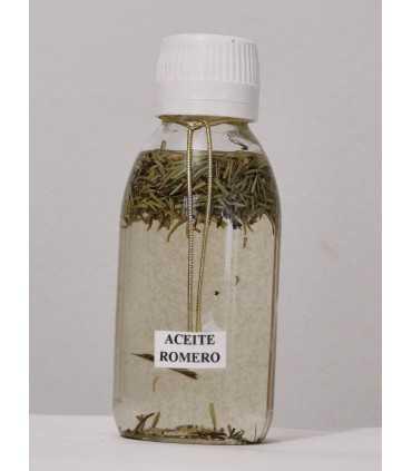Aceite romero