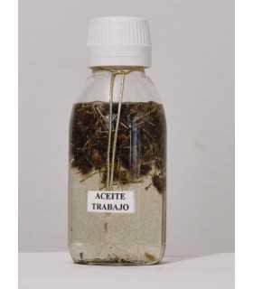 Aceite trabajo 110 ml (grande)