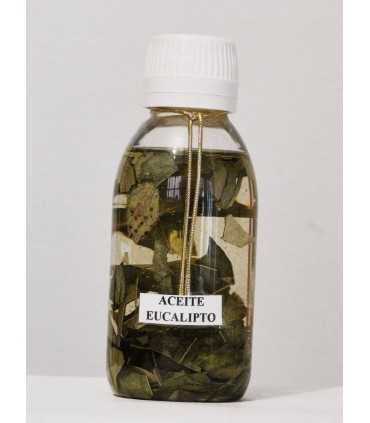 Aceite eucalipto