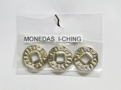 Monedas Del I Ching Adivinación